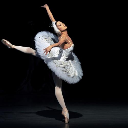 Profesionalni balet