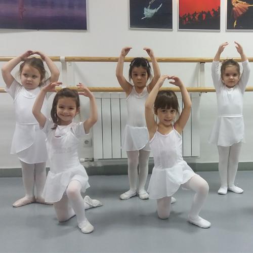 Bejbi balet